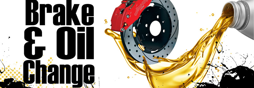 C and J Tire and Auto Repair - Brake and Oil Changes